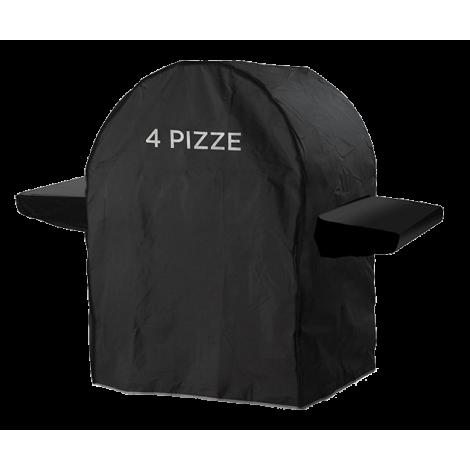 Housse pour four 4 Pizze