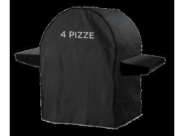 Abdeckhaube für 4 Pizze